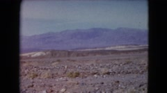 1957: footage of land shows great potential for a business opportunity  Stock Footage