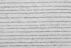 Background Pattern, Stripe Concrete Floor Texture or Cement Road Texture with Stock Photos