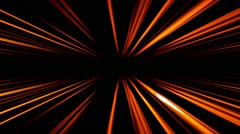 Faster then the speed of light - Motion video background loop HD Stock Footage