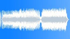 Desirae - Electro Tension Stock Music