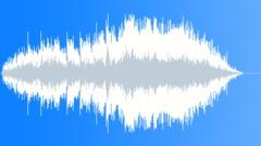 Event Horizon (Sting) - Sci-Fi Stock Music