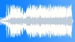 Walkabout (Australian Rock) Stock Music