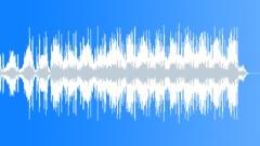 White Wolf (World-Native American) Stock Music