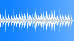 Raining piano and strings (60 sec) Stock Music
