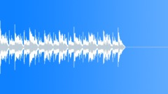 Modern Greece (Sting Button End) Stock Music