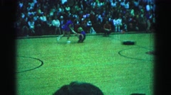 1962: the best part about spirit day was watching my friend pull our principal Stock Footage