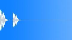 Upload Finished - Notify Sfx For U.i. Sound Effect