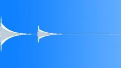 Ready - Alert Sfx For Application Sound Effect
