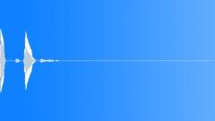 Complete - Alert Efx For Software Sound Effect