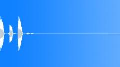 Finished Uploading - Alert For U.i. Sound Effect