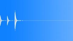 Upload Complete - Alert Efx For Software Sound Effect