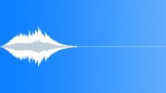 Operation Complete - Alert Fx For U.i Sound Effect