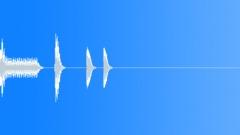 Level End - Feel-Good Idea Sound Effect