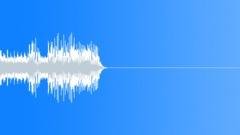 Level Finish - Optimistic Sound Sound Effect