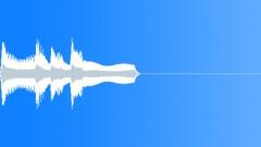 Level Complete - Successful Sound Sound Effect
