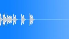 Level Finished - Glad Sound Efx Sound Effect