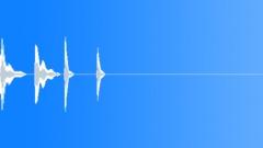 Level Finish - Optimistic Sound Efx Sound Effect