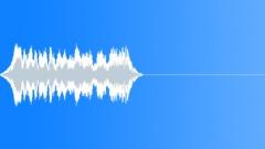 No More - Sound Efx For Video Game Sound Effect