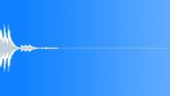 Bonus Won - Production Element Sound Effect