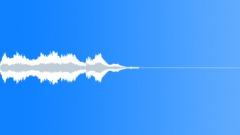 Bonus Reward Sound Effect Sound Effect