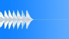 Bonus Win Efx Sound Effect