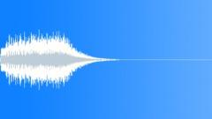 Bonus Pickup Soundfx Äänitehoste
