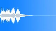 Bonus Won - Sound Efx Sound Effect