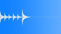 Bonus Win Idea Sound Effect
