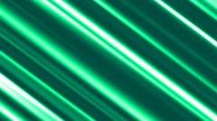 Saturated Lines Abstract Background, green Stock Footage