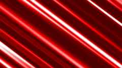 Cool Lines Abstract Background, red Stock Footage