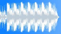 Mono tone ident Stock Music