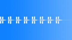 Alarm Clock Reverb Äänitehoste