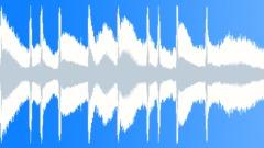 Industrial Metal Loop (Driving, Background, Energetic) Stock Music