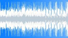 Industrial Metal Loop (Background, Driving, Energetic) Stock Music
