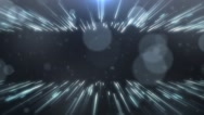 Particles dust abstract light bokeh motion titles cinematic background 19 Stock Footage