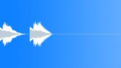 Level Complete - Congratulations Sound Fx Äänitehoste