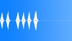 Completing Level - Positive Idea Sound Effect