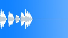 Level Completed - Good Job - Soundfx Sound Effect