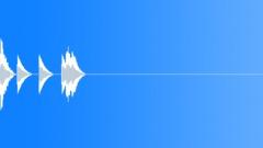 Level Finish - Congrats Sound Sound Effect