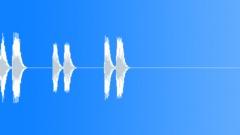 Finishing Level - Feel-Good Production Element Sound Effect
