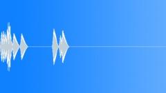 Level Finish - Accomplishment Production Element Sound Effect