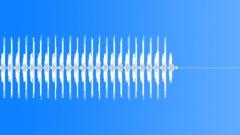 Cumulating Won Points - Gaming Sfx Sound Effect