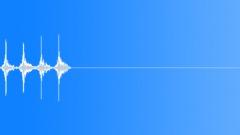 Electronic Toy - Indication Sound Efx - Synthesized Sound Effect