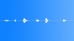 Deep breath man 2 Sound Effect