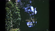 1951: forest area is seen FLORIDA Stock Footage