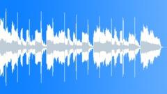 Dreaming away electric (15 sec) Stock Music
