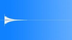 Reception Bell Sound Effect