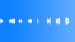 Pen Sound Effect