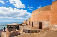 Agadir city, Morocco Stock Photos