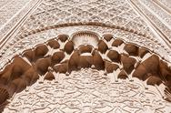 Ben Youssef Medersa Stock Photos